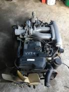 Двигатель в сборе. Toyota Mark II, JZX100 Toyota Cresta, JZX100 Toyota Chaser, JZX100 Двигатель 1JZGE