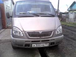 ГАЗ 2752. Продам газ 2752, 2 400куб. см., 1 000кг.