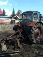 МТЗ 50. Трактор , 50 л.с.