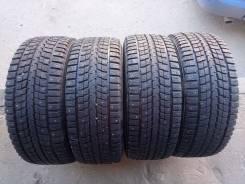 Dunlop SP Winter ICE 01. Зимние, шипованные, 5%, 4 шт