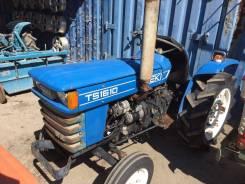 Iseki. Японский трактор Исеки, 16 л. с., б/п, 2 WD, 16 л.с.