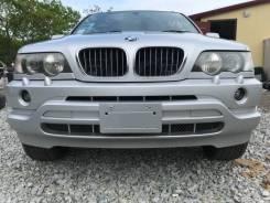 Бампер. BMW X5, E53 Двигатели: M54B30, M57D30T, M57D30TU, M57D30TU2, M62B44T, M62B44TU, N62B44, N62B48