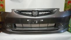 Бампер. Honda Jazz, GD1, GD5, UCS69DWH Honda Fit, GD1 Двигатели: L12A, L13A1, L13A, L12A1, 4JG2