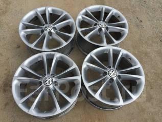 """Volkswagen. 8.0x17"""", 5x112.00, ET41, ЦО 57,1мм."""