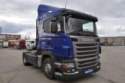 Scania G400. Тягач седельный Scania g-400 2012 г. в. в наличии, 12 740куб. см., 20 000кг.