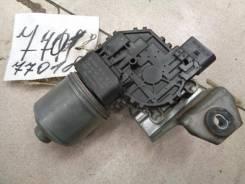 Моторчик стеклоочистителя передний Audi A4 B6 Audi A4