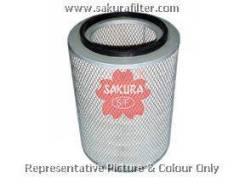 Фильтр воздушный a1828 Sakura арт. A1828