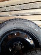 Продам комплект колес. x15 5x100.00 ET38