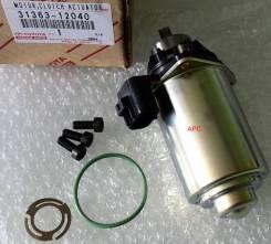 Мотор вентилятора TOYOTA арт. 3136312040
