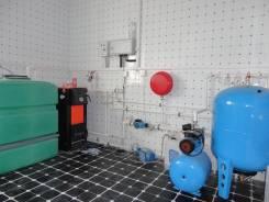 Выполним монтаж систем отопления, водоснабжения. Алмазное сверление!