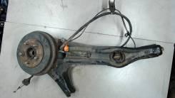 Ступица (кулак, цапфа) Honda CRV 1996-2002, левая задняя
