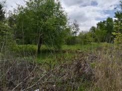 Продам земельный участок в собственности район глобуса. 1 100кв.м., собственность, электричество, от частного лица (собственник). Фото участка