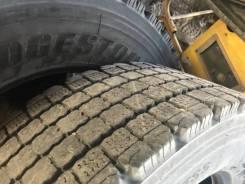 Bridgestone W910. Всесезонные, 2014 год, 40%, 2 шт