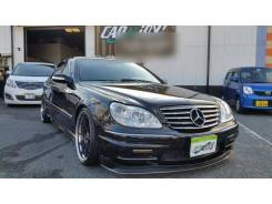 Mercedes-Benz M-Class. автомат, задний, 3.7, бензин, б/п, нет птс. Под заказ