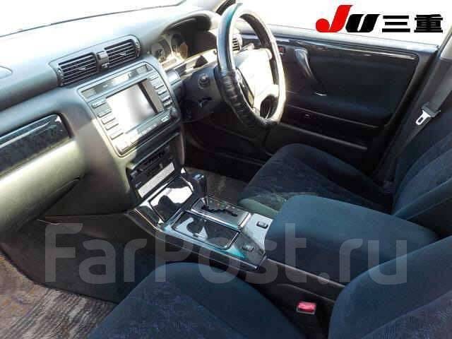 Крепление аккумулятора. Toyota Crown, JZS171, JZS171W Двигатель 1JZGTE