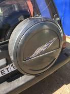 Колпак запасного колеса. Suzuki Escudo, TA01W, TD01W Двигатели: G16A, H20A