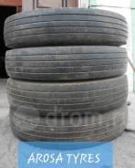 Bridgestone R200. Летние, 2004 год, 10%, 4 шт