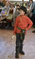 Детская музыкально-театральная студия ул. Адмирала Горшкова 24
