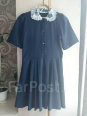 Платья школьные. Рост: 158-164 см