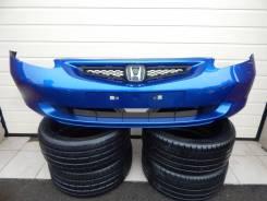 Бампер. Honda Jazz, GD1 Honda Fit, GD1, GD2, GD3, GD4