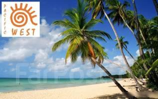 Таиланд. Пхукет. Пляжный отдых. Солнце, море и пляжи Пхукета ждут! Ранняя бронь - выгоднее!