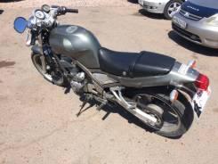 Yamaha SRX 400. 400куб. см., исправен, птс, с пробегом