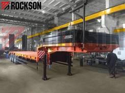 Rockson. Продам высокорамный трал тяжеловоз 989150, 36 000кг.