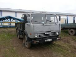 КамАЗ 5320. , бортовой, 10 850куб. см., 8 000кг., 6x4