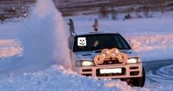 Противотуманные фары на капот, раллийная Люстра WRX STI RA GC GF. Subaru Impreza WRX, GC8, GC8LD3, GF8, GF8LD3 Subaru Impreza WRX STI, GC8, GF8 Subaru...