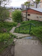 Срочно! Участок с разрешением на строительство автосервиса и парковки. 600кв.м., аренда, от частного лица (собственник). Фото участка