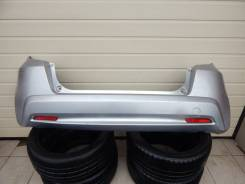 Продам бампер задний для Honda FIT/JAZZ 07-13 5D
