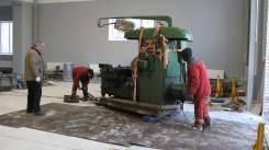 Такелажные работы, перемещение тяжелых грузов, грузчики