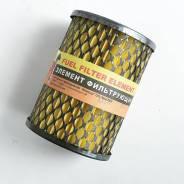 Фильтр тонкой очистки топлива (D 82 d 17 d1 164 H 105) (бумажный) (уп 8 шт) МАЗ Цитрон, шт