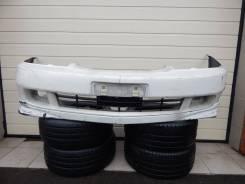 Продам бампер передний для Toyota GAIA #M1# 98-04