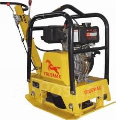 Аренда виброплиты Truemax TM160 (150 кг)