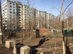 Участок под строительство Некрасова 16 (3я Гимназия, Магазины Радости). 1 025кв.м., собственность, вода, от агентства недвижимости (посредник)