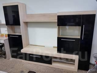 гостиная Rimini Mokko шатура мебель мебель в артеме