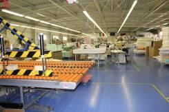 Работа в Корее! Матрасный завод!