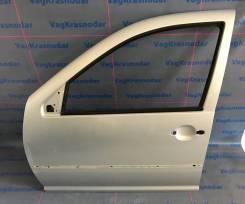 Дверь передняя левая Volkswagen Bora Jetta 4
