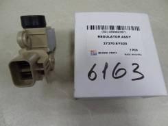 Регулятор генератора D6DA / 373708Y020 / WOORI