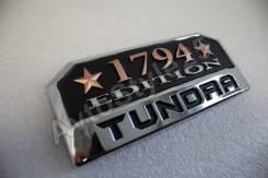 Логотипы. Toyota Tundra
