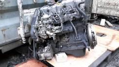 D4BF ДВС Hyundai Porter/Galloper 2.5CRDi, 80лс.