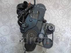 Двигатель в сборе. Volkswagen Polo Двигатель AEX. Под заказ