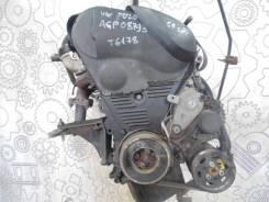 Двигатель в сборе. Volkswagen Polo Двигатели: AGP, AGPAQM. Под заказ