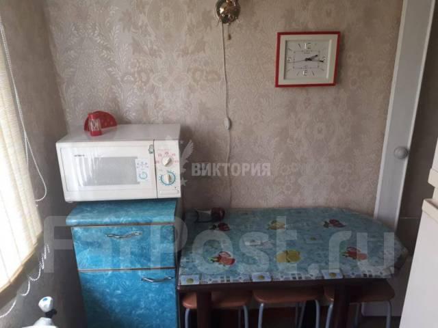 2-комнатная, улица 50 лет ВЛКСМ 24/1. Трудовая, агентство, 52кв.м. Кухня