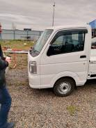 Suzuki Carry Truck. 15 ГОД-, 700 куб. см., 700 кг.