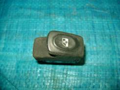 Блок управления стеклоподъемниками. Renault Symbol, LB Renault Clio, CB Двигатели: D4D, D4F, D7D, D7F, E7J, F8Q, F9Q, K4J, K4M, K7J, K7M, K9K
