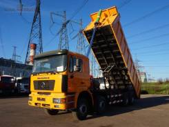 Shaanxi Shacman SX3315DR366. Самосвал Shacman SX3315DR366, 13 900 кг., 8x4