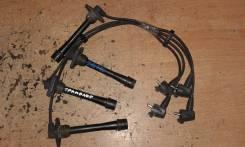 Высоковольтные провода. Toyota: Corsa, Corolla II, Tercel, Starlet, Caldina Двигатели: 4EFE, 5EFE