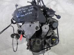 Двигатель в сборе. Volkswagen Touran Двигатель AZV. Под заказ